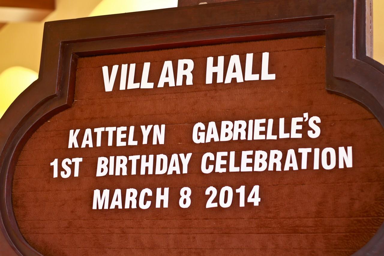 Sipag Villar Hall