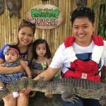 Weekend at Kinder Zoo