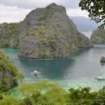 Honeymoon at Coron Palawan