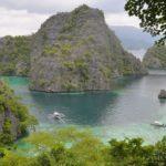 Honeymoon at Coron Palawan